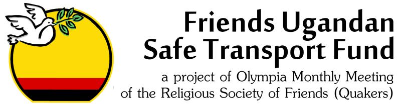 Friends Ugandan Safe Transport Fund
